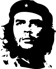 Che-Guevara-Logo