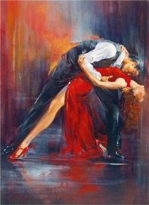Tango Nuevo II