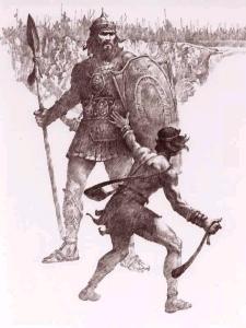 david-goliath