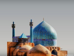 Isfahan_Mosque-1370775655